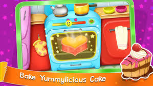 kids cake maker cooking mania on the app store