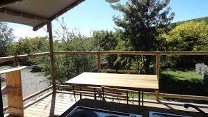 piscine sur pilotis lodge sur pilotis confort 35m 2 chambres terrasse incluse
