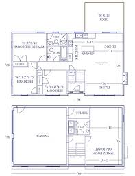 tri level floor plans baby nursery split level homes floor plans split level homes