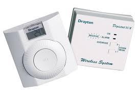 drayton thermostat departments diy at b u0026q