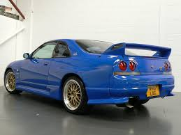 nissan skyline used nissan skyline r33 gtr available to order for sale in york