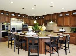 stationary kitchen islands the stationary kitchen islands with seating picture about