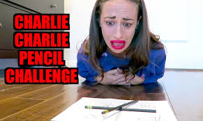 Challenge Miranda Sings Pencil Challenge