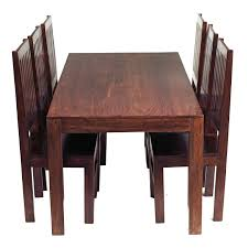 solid oak table with 6 chairs 6 seat dining sets next day delivery 6 seat dining sets from