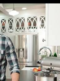 Kitchen Cabinet Glass Door Design Kitchen Cabinet Glass Door Applied Molding