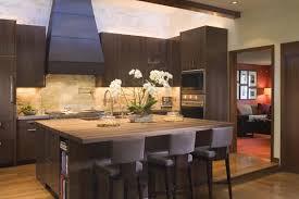 kitchen island style table