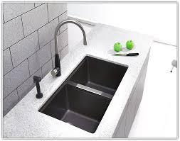 black undermount kitchen sink black undermount kitchen sink home design ideas