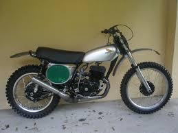 classic motocross bikes dave david berger mx collection motocross vintage yz rm cr kx