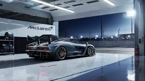 mclaren factory meet mclaren u0027s new road legal track weapon the mclaren senna