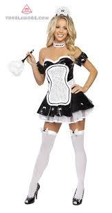 Maid Halloween Costumes Halloween Maid Costume Hallows Eve Costume