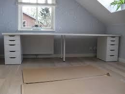 Schreibtisch Lang Schmal Kinderschreibtisch Selber Bauen Ikea Saigonford Info