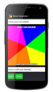 Free Meme Maker App - free meme generator apk download free entertainment app for