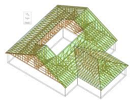Wood Truss Design Software Free by Lean Design Of Truss Systems In Autodesk Revit Agacad Tools4bim