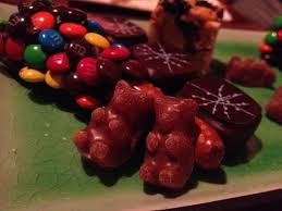 where to buy chocolate covered gummy bears chocolate covered gummy bears picture of 2 west new york city