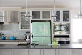 5 fab alternatives to stainless steel appliances in the kitchen