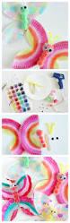 butterfly craft for kids eighteen25