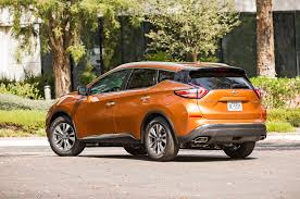 nissan murano near me 2015 nissan murano sl awd review long term update 4