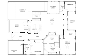 2 floor house plans latest 4 bedroom 2 story house plans kerala style 1055 886