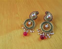 jhumka earrings online shopping imitation earring designer earrings manufacturers suppliers