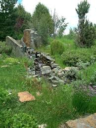 Sawtooth Botanical Garden Remy Ives Sawtooth Botanical Gardens