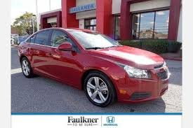 damaged corvettes for sale used chevrolet cruze for sale special offers edmunds
