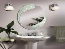 Bathroom Mirror Decorating Ideas Bathroom Mirror Decorating Ideas Bathroom Mirror Design Ideas