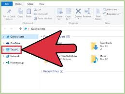 Map Network Drive Batch File How To Force Windows To Show All Drives In File Explorer 7 Steps