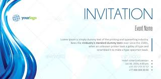 invitation card design template for event invitation card social event silverstores info