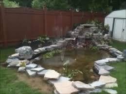 Build Backyard Pond 15 Best Backyard Ponds Images On Pinterest Backyard Ponds