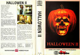 happyotter halloween ii 1981