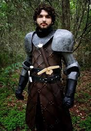 Robb Stark Halloween Costume Robb Stark Cosplay 5 Halberd1066 Deviantart