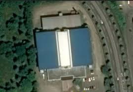Obihiro City General Gymnasium