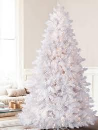top white tree decorations white tree