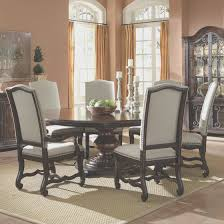 dining room view mission style dining room table inspirational