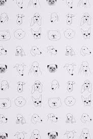 Wallpaper Dog Dogs Wallpaper Anthropologie Com Wallpapers Pinterest Dog