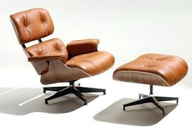 Ottoman Price Eames Armchair And Ottoman S Charles Eames Lounge Chair And