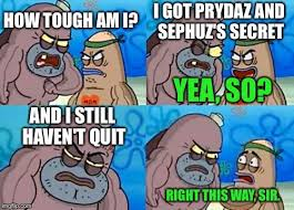 How Tough Are You Meme - how tough are you worldofwarcraft blizzard hearthstone wow