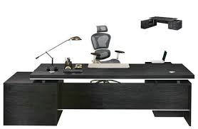 Large Office Desk Modern Office Furniture Top Quality Large Luxury Office Table
