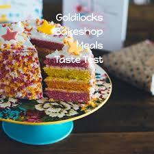 goldilocks bakery meals taste test my gracious life