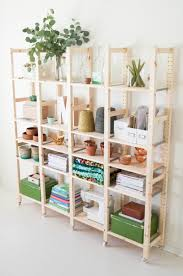 Home Office Shelving by Home Office Shelf Styling U2013 Ashlee Mcclung