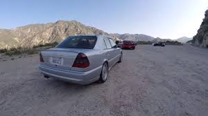 1999 mercedes c43 amg mercedes c43 amg with a 5 4 l v8 engine depot