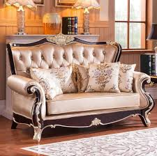 European Living Room Furniture 2018 European Leather Sofas Sofa Ideas