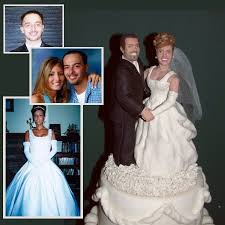 custom wedding cake toppers personalized wedding cake topper wedding cakes wedding ideas and