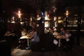 The Breslin Bar And Dining Room Virtual Gourmet