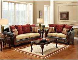 Leather Sofa Fabric Leather Sofa And Fabric Chairs Dining Tables Leather Sofa Corner