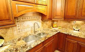 Travertine Backsplash For Kitchen Designs Backsplashcom - Backsplash travertine tile