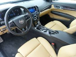 2013 cadillac ats exterior colors ats interior photo courtesy michael karesh the about cars