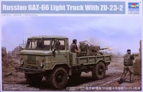 gaz 66 russian gaz 66 with zu 23 2 kits britmodeller com
