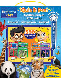 encyclopedia britannica talking usa map puzzle learning aid 2 quiz it pen box encyclopedia britannica 046457 details