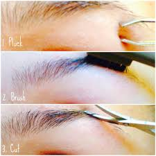 How To Do The Perfect Eyebrow Beauty
